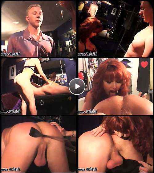 sexy redhead chicks video